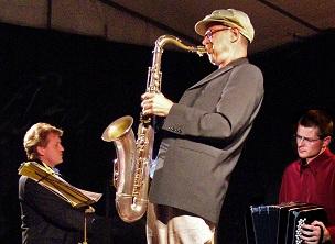 jouer du saxophone est ce difficile